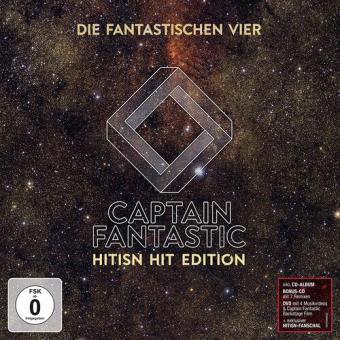 Captain Fantastic - Hitisn Hit Edition