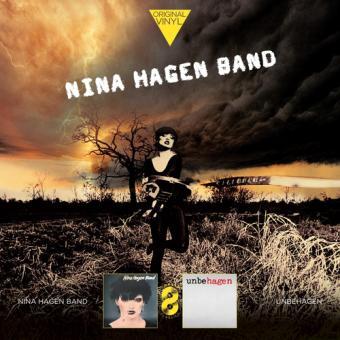 Original Vinyl Classics: Nina Hagen Band + unbeHagen