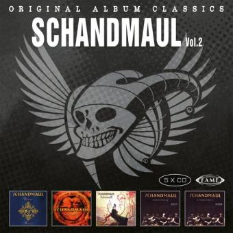 Original Album Classics, Vol. II