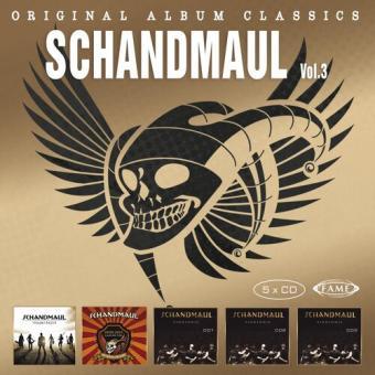 Original Album Classics Vol. 3