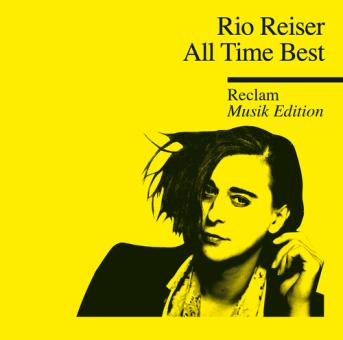 All Time Best - Reclam Musik Edition 18