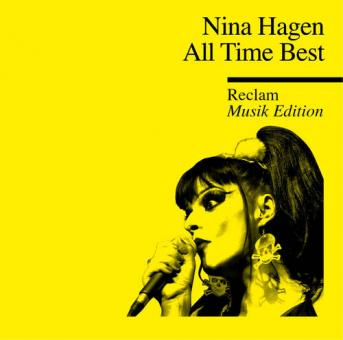 All Time Best - Reclam Musik Edition 43