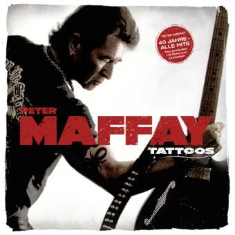Tattoos (Vinyl Edition)
