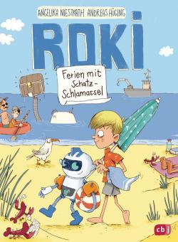 ROKI – Ferien mit Schatz-Schlamassel
