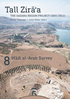 Wādī al-̒Arab Survey