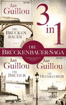Der Brückenbauer, Die Brüder, Die Heimkehrer - (3in1-Bundle)
