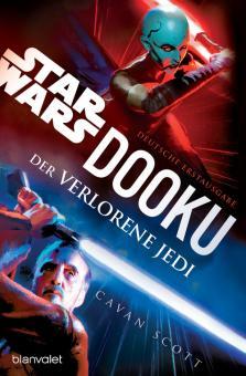Star Wars™ Dooku - Der verlorene Jedi