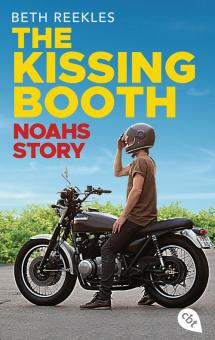 The Kissing Booth - Noahs Story