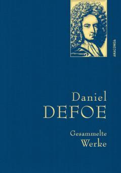 Defoe,D.,Gesammelte Werke