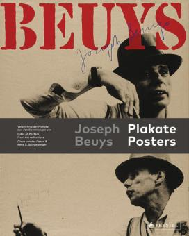 Joseph Beuys: Plakate. Posters [dt./engl.]