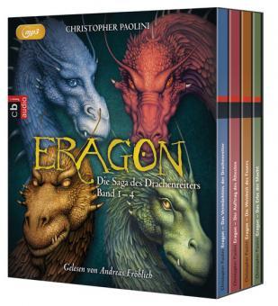 ERAGON – Die Saga des Drachenreiters