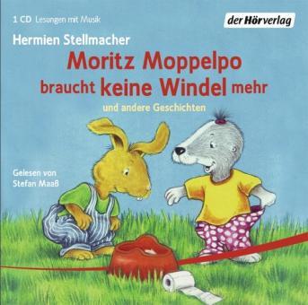 Moritz Moppelpo