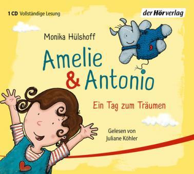Amelie & Antonio – Ein Tag zum Träumen