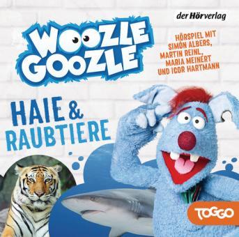 Woozle Goozle - Haie & Raubtiere