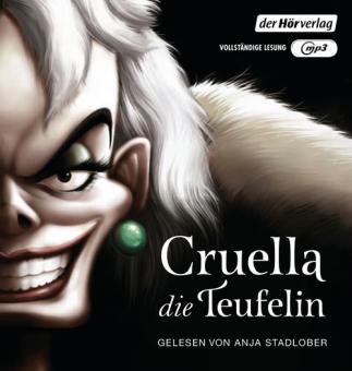 Villains: Cruella, die Teufelin
