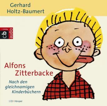Alfons Zitterbacke