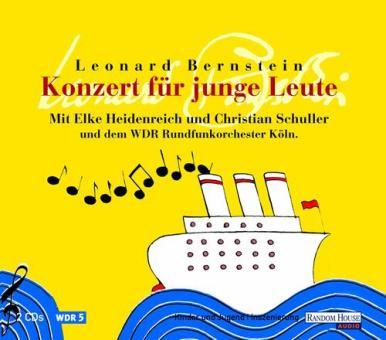 Konzert für junge Leute